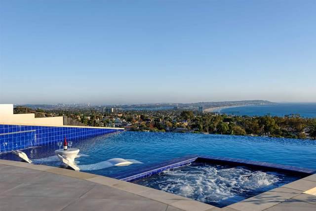 902 Skylark Drive, La Jolla, CA 92037 (#200049240) :: Neuman & Neuman Real Estate Inc.