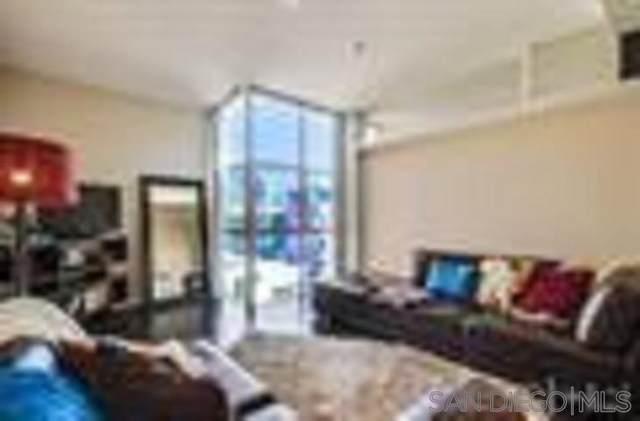 101 Market St. #410, San Diego, CA 92101 (#200049250) :: Neuman & Neuman Real Estate Inc.