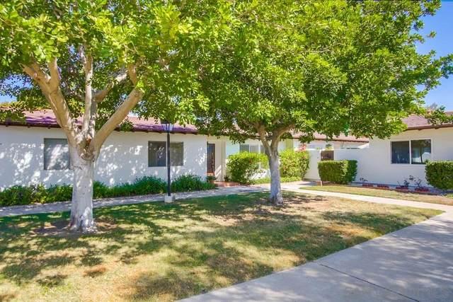 16555 Caminito Vecinos #44, San Diego, CA 92128 (#200049285) :: Zember Realty Group