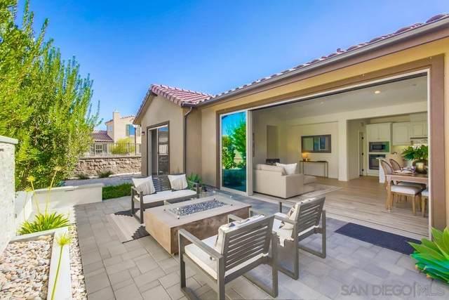 7942 Lusardi Creek Ln, San Diego, CA 92127 (#200049292) :: Tony J. Molina Real Estate