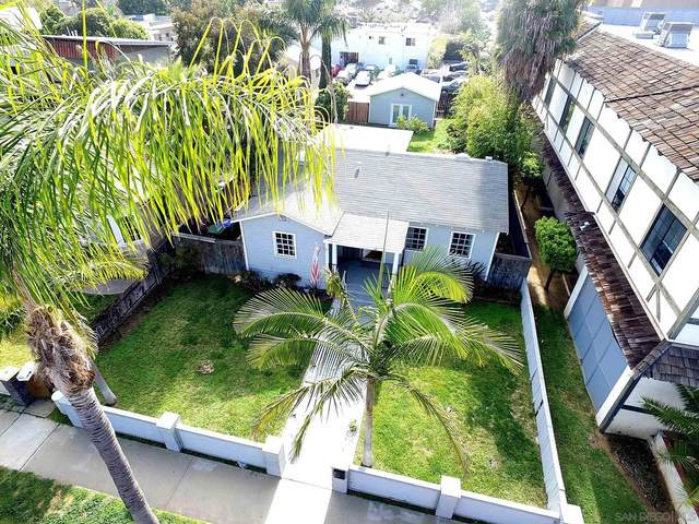 2943 Jefferson St, Carlsbad Village, CA 92008 (#200049313) :: The Legacy Real Estate Team