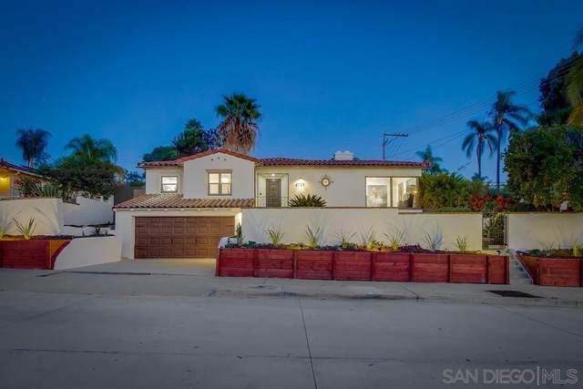 4707 55th Street, San Diego, CA 92115 (#200049314) :: Tony J. Molina Real Estate