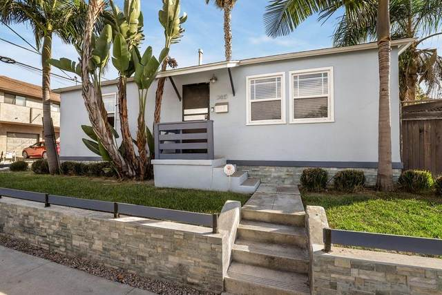3415 Collier Ave, San Diego, CA 92116 (#200049322) :: Cay, Carly & Patrick | Keller Williams