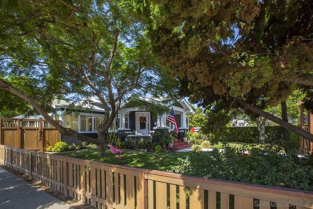 1604 Grove St, San Diego, CA 92102 (#200049353) :: Yarbrough Group