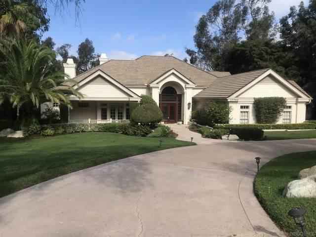 17792 Circa Oriente, Rancho Santa Fe, CA 92067 (#200049359) :: Yarbrough Group