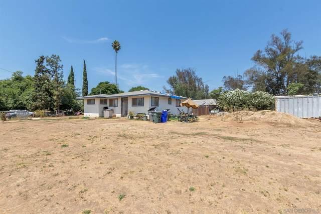 1839 Montecito Rd, Ramona, CA 92065 (#200049360) :: The Miller Group