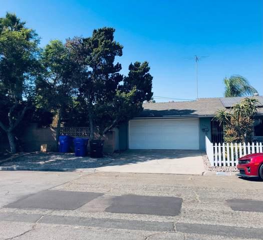 3060 Morningside St, San Diego, CA 92139 (#200049365) :: Zember Realty Group