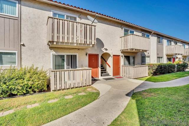 1555 Broadway Unit 7, Chula Vista, CA 91911 (#200049366) :: Zember Realty Group