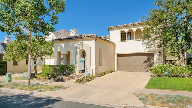 15636 Via Montecristo, San Diego, CA 92127 (#200049378) :: Tony J. Molina Real Estate