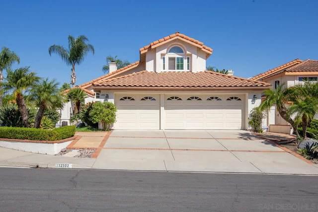 12102 Avenida Sivrita, San Diego, CA 92128 (#200049386) :: Team Forss Realty Group