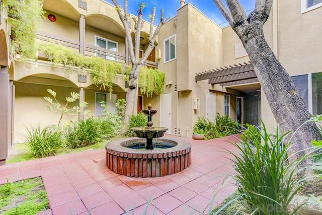 4130 Haines St 8B, San Diego, CA 92109 (#200049414) :: Keller Williams - Triolo Realty Group