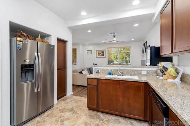 1426 Santa Diana Rd #3, Chula Vista, CA 91913 (#200049426) :: Yarbrough Group