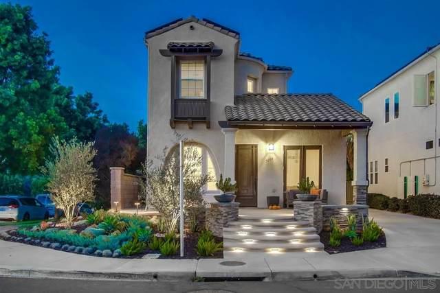 7644 Marker Rd, San Diego, CA 92130 (#200049432) :: Neuman & Neuman Real Estate Inc.