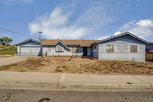 7400 Orien Ave, La Mesa, CA 91941 (#200049438) :: Team Forss Realty Group