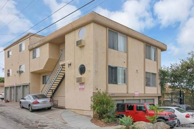 4921 Trojan #8, San Diego, CA 92115 (#200049449) :: Yarbrough Group