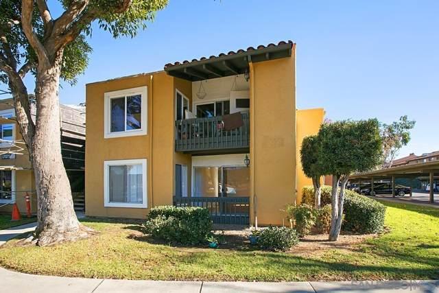 17075 W Bernardo Dr #105, San Diego, CA 92127 (#200049453) :: Team Forss Realty Group