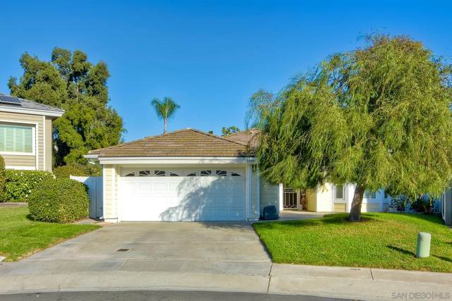 17991 Cassia Place, San Diego, CA 92127 (#200049468) :: Farland Realty