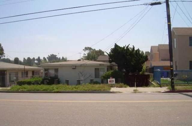 4111 National Ave, San Diego, CA 92113 (#200049502) :: Tony J. Molina Real Estate