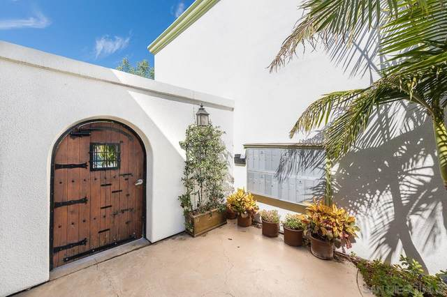 4425 50Th St #6, San Diego, CA 92115 (#200049516) :: Yarbrough Group