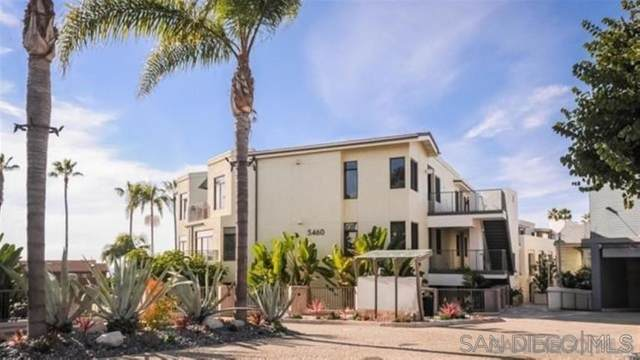 5460 La Jolla  Boulevard G301, La Jolla, CA 92037 (#200049531) :: PURE Real Estate Group