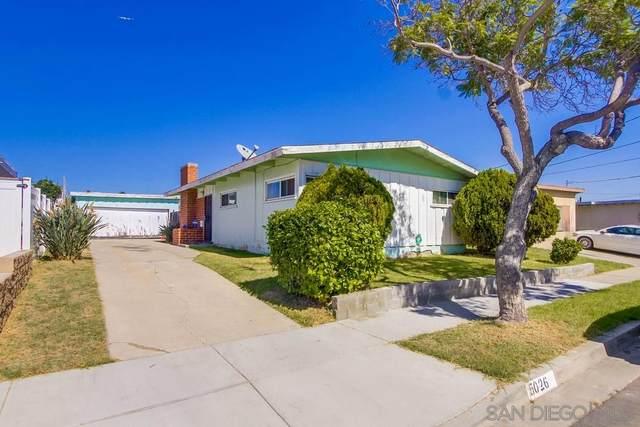 5026 La Paz Dr, San Diego, CA 92113 (#200049534) :: Dannecker & Associates