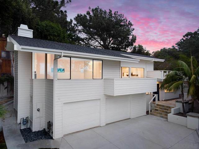 12911 Via Latina, Del Mar, CA 92014 (#200049535) :: Dannecker & Associates