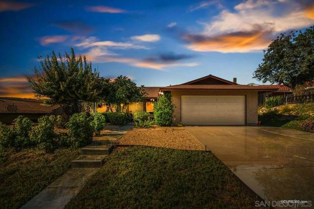 2563 Windmill View Rd, El Cajon, CA 92020 (#200049543) :: Team Forss Realty Group