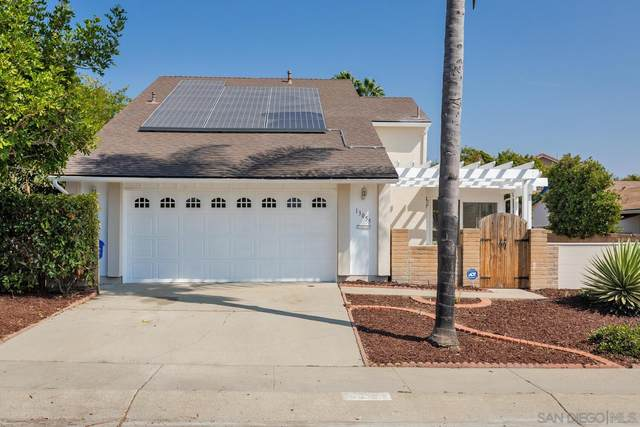 13055 Calle De Los Ninos, San Diego, CA 92129 (#200049550) :: Keller Williams - Triolo Realty Group