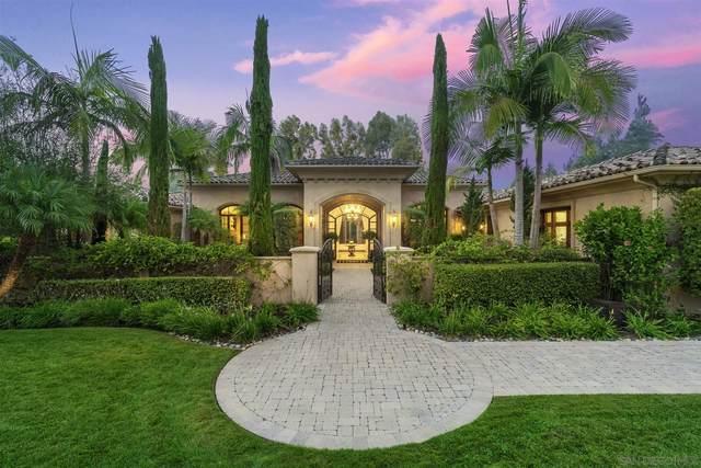 14050 Rancho Vista Bend, San Diego, CA 92130 (#200049556) :: Keller Williams - Triolo Realty Group