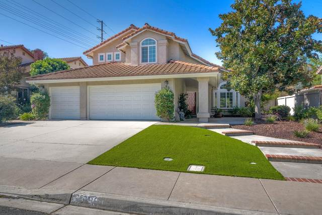 14798 Brookstone Dr, Poway, CA 92064 (#200049564) :: Team Forss Realty Group
