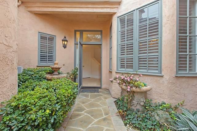 3774 Paseo Vista Famosa, Rancho Santa Fe, CA 92091 (#200049569) :: SD Luxe Group