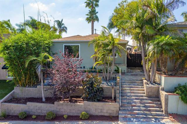 3609 Wawona Dr, San Diego, CA 92106 (#200049574) :: Cay, Carly & Patrick | Keller Williams