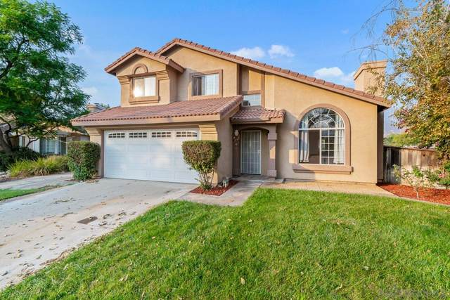 1484 Steamboat Cir, San Bernardino, CA 92407 (#200049585) :: Cay, Carly & Patrick | Keller Williams