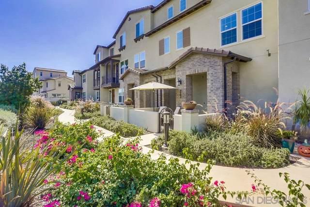 16467 Veridian Cir, San Diego, CA 92127 (#200049588) :: Tony J. Molina Real Estate
