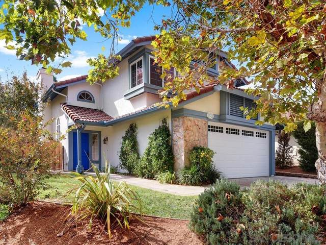2171 Johnston Rd, Escondido, CA 92029 (#200049597) :: Keller Williams - Triolo Realty Group