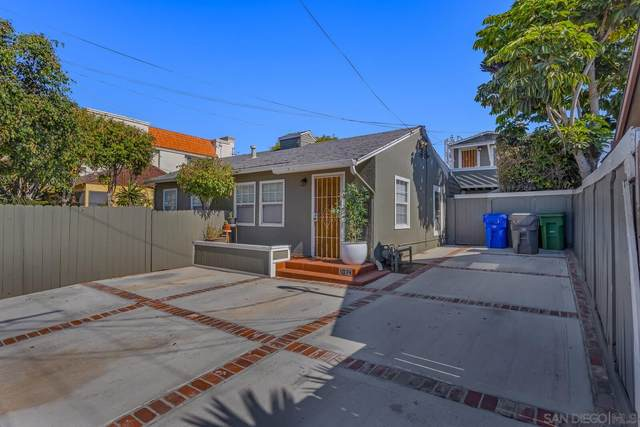 1014 S Myers St, Oceanside, CA 92054 (#200049603) :: Neuman & Neuman Real Estate Inc.