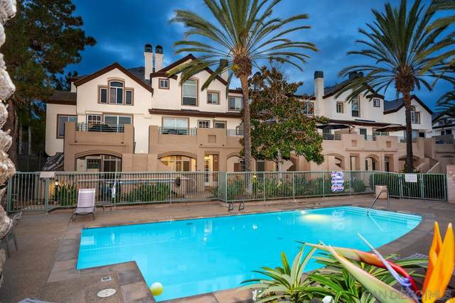 12624 Carmel Country Rd #82, San Diego, CA 92130 (#200049618) :: Neuman & Neuman Real Estate Inc.