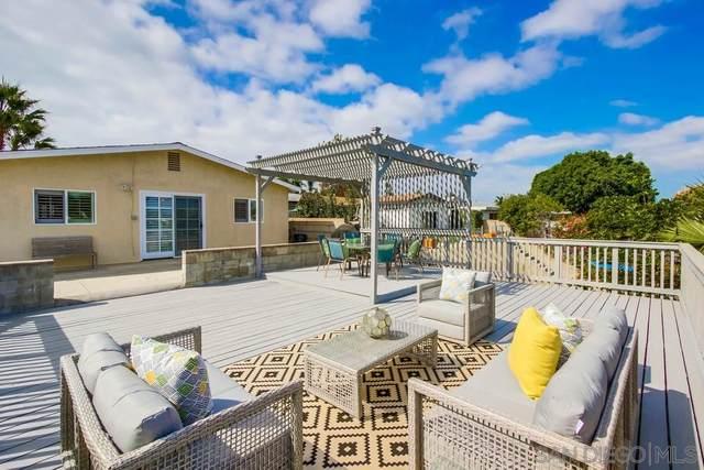 4431 Moraga Ave, San Diego, CA 92117 (#200049631) :: Tony J. Molina Real Estate