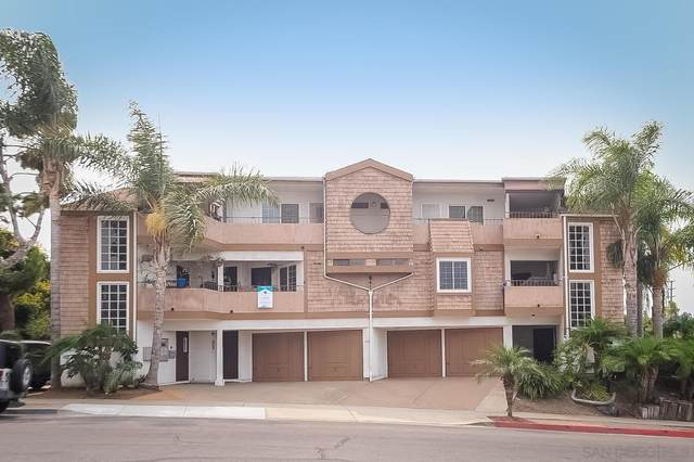 2133 Chatsworth Blvd #201, San Diego, CA 92107 (#200049646) :: Keller Williams - Triolo Realty Group