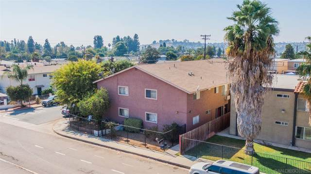 9360 San Diego Street, Spring Valley, CA 91977 (#200049654) :: Neuman & Neuman Real Estate Inc.