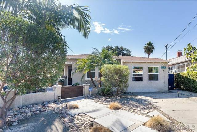 4221 Madison Ave, San Diego, CA 92116 (#200049663) :: Yarbrough Group