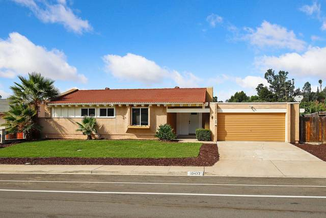 13432 Carriage Rd, Poway, CA 92064 (#200049666) :: Team Forss Realty Group