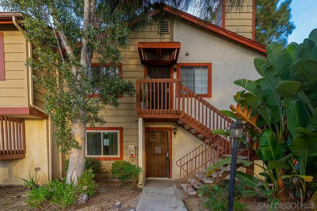 822 Tamayo Dr #1, Chula Vista, CA 91910 (#200049675) :: The Miller Group