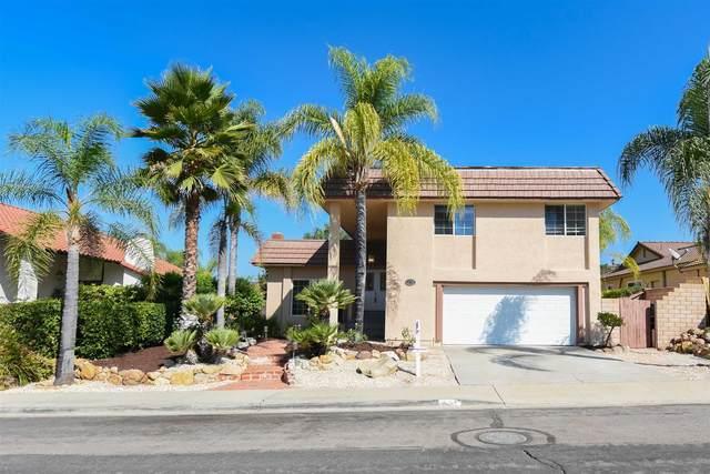 12556 Pomerado Ct., San Diego, CA 92128 (#200049677) :: The Legacy Real Estate Team