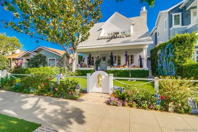 961 G Avenue, Coronado, CA 92118 (#200049681) :: The Legacy Real Estate Team