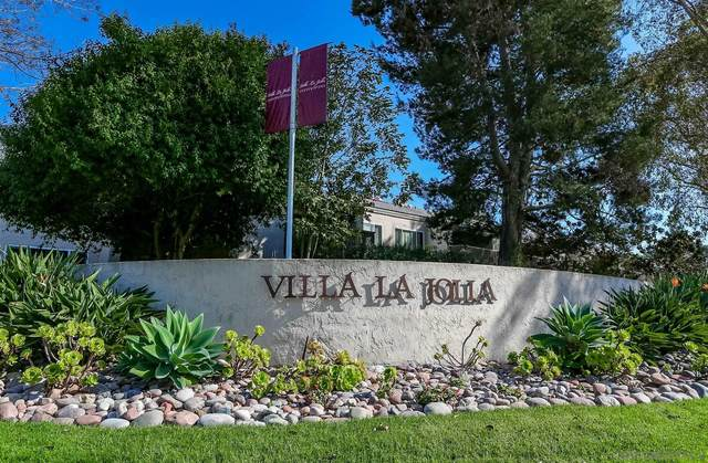 8551 Villa La Jolla Dr A, La Jolla, CA 92037 (#200049684) :: San Diego Area Homes for Sale