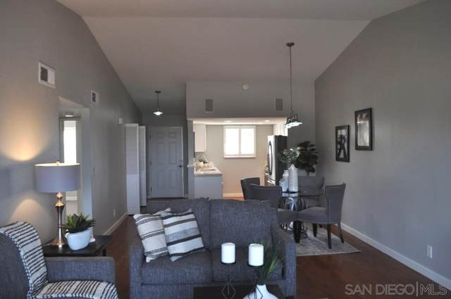 4790 Arizona St #317, San Diego, CA 92116 (#200049698) :: Team Forss Realty Group