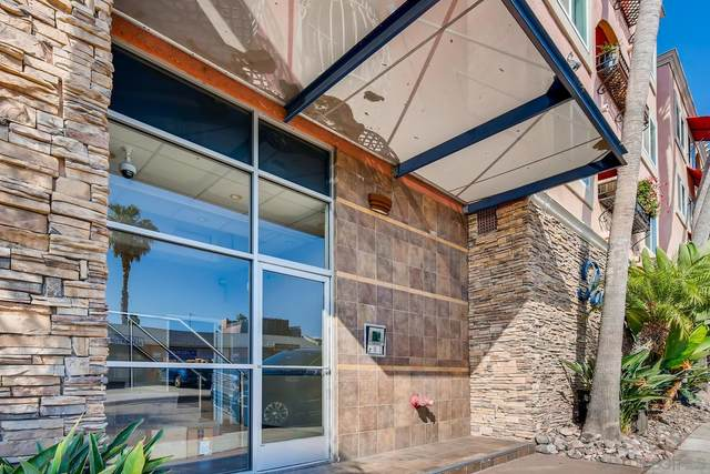 840 Turquoise St #102, San Diego, CA 92109 (#200049699) :: Yarbrough Group