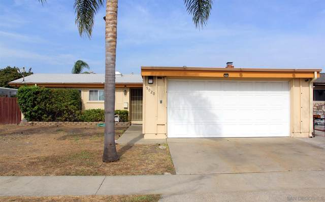 9020 Ronda, San Diego, CA 92123 (#200049700) :: Neuman & Neuman Real Estate Inc.