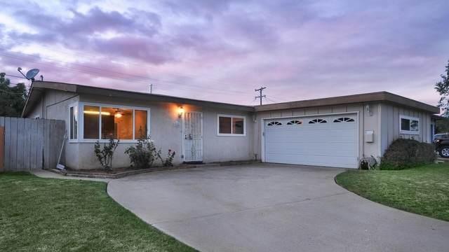 3644 Budd St, San Diego, CA 92111 (#200049713) :: The Legacy Real Estate Team